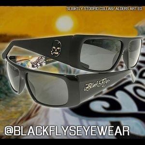 Black Flys